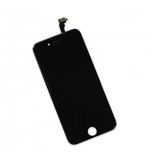 Black LCD for iPhones