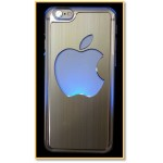For Apple iPhone 6 plus Led Lcd Light Color Changed Flash Sense Cover  - LIGHT UP CASE