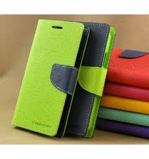 Galaxy S5 Mercury/Wallet